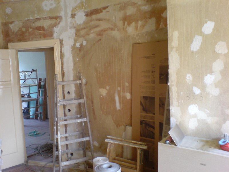 Sanierung: Achtung, Asbest!